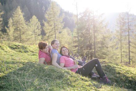 Wandertage am Wolfgangsee