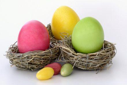 Ostern im Weissen Rössl