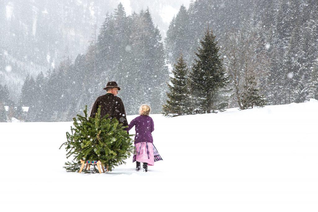 Familiäre Weihnachtsgrüße.Weihnachtsgrüsse Aus Dem Weissen Rössl Weisses Rössl Blogweisses