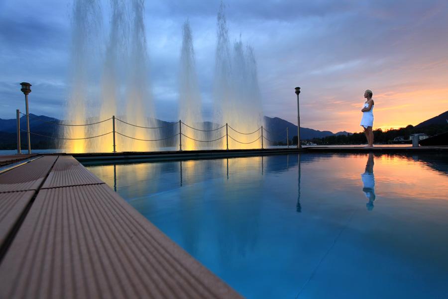 Spa Hotel Wolfgangsee