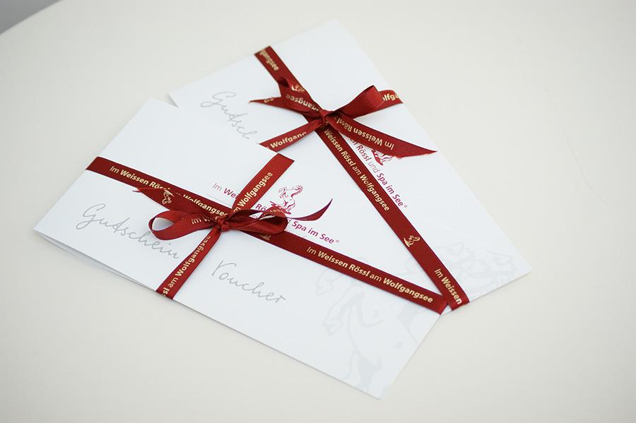 Geschenke for Geschenke buchen